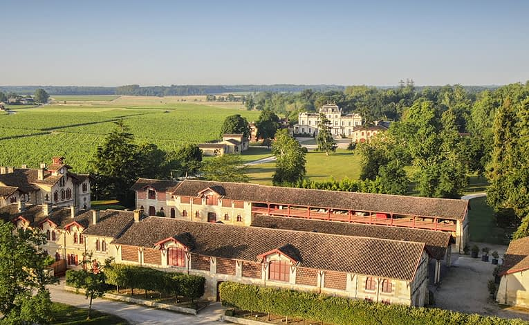 Giscours, a vibrant place for all at the heart of the Bordeaux vineyards